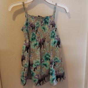 Size 12-18 month gap dress